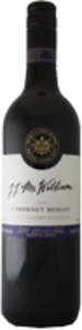 J.J. Mcwilliams Cabernet Merlot 2012, South Eastern Australia Bottle