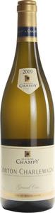 Maison Champy Corton Charlemagne Grand Cru 2011 Bottle