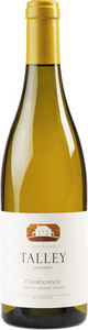 Talley Vineyards Chardonnay 2012, Arroyo Grande Valley Bottle