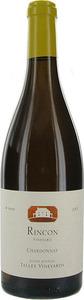 Talley Vineyards Rincon Vineyard Chardonnay 2012, Arroyo Grande Valley Bottle