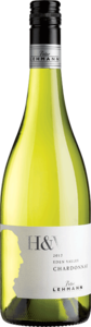 Peter Lehmann H&V Eden Valley Chardonnay 2012, Eden Valley Bottle