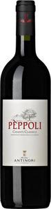 Antinori Pèppoli Chianti Classico 2012 Bottle