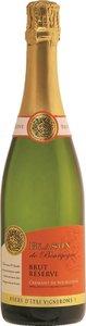Blason De Bourgogne Brut Réserve Bottle