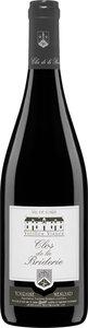 Clos De La Briderie Rouge 2011, Touraine Bottle
