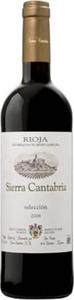 Sierra Cantabria Selección 2012 Bottle