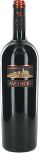 Sierra Cantabria Amancio 2005 Bottle
