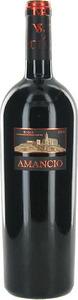 Sierra Cantabria Amancio 2010 Bottle