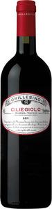 Azienda Il Grillesino Ciliegiolo 2013, Toscana Igt Bottle