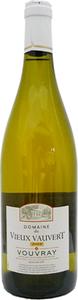Domaine Du Vieux Vauvert Vouvray 2012, Ap Bottle