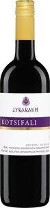 Lyrarakis Kotsifali 2012 Bottle