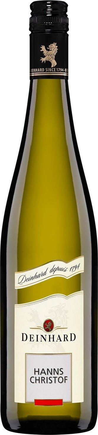 Deinhard hanns christof liebfraumilch 2013 expert wine for Deinhard wine