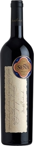 Sena Red 2010, Aconcagua Valley Bottle