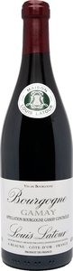 Louis Latour Bourgogne Gamay 2012 Bottle