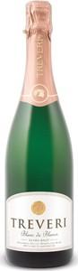 Treveri Extra Brut Blanc De Blancs Sparkling Wine, Méthode Champenoise, Columbia Valley Bottle