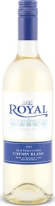 The Royal Old Vine Steen Chenin Blanc 2013, Wo Swartland Bottle
