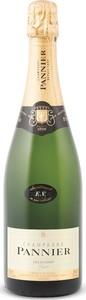 Pannier Sélection E.V. Brut Champagne, Ac Bottle