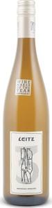 Leitz Eins Zwei Dry Riesling 2012, Qba Bottle