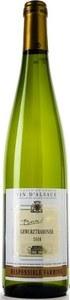 Baron De Hoen Réserve Gewurztraminer 2012, Ac Alsace Bottle