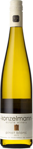 Konzelmann Pinot Blanc 2012, VQA Niagara Peninsula Bottle