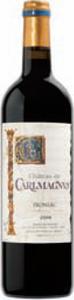 Château De Carlmagnus 2010, Ac Fronsac Bottle