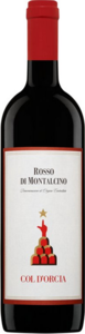 Col D'orcia Rosso Di Montalcino 2007 Bottle
