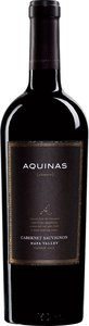 Aquinas Cabernet Sauvignon 2011, Napa Valley Bottle