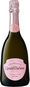 Canard Duchesne Charles Vii Champagne Brut Rosé Bottle