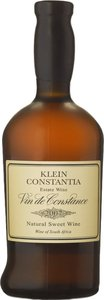 Klein Constantia Vin De Constance 2008 (500ml) Bottle
