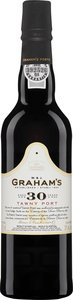 Graham's Tawny 30 Ans (375ml) Bottle
