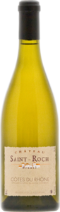 Château Saint Roch Côtes Du Rhône 2013 Bottle