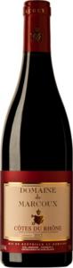 Domaine De Marcoux Côtes Du Rhône 2011 Bottle