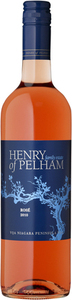 Henry Of Pelham Rose 2013, VQA Niagara Peninsula Bottle