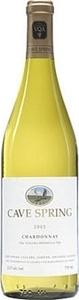 Cave Spring Chardonnay 2012, Niagara Peninsula Bottle