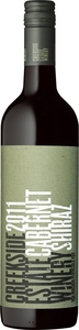 Creekside Estate Cabernet Shiraz 2012, Niagara Peninsula Bottle