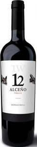 Jumilla Monastrell   Alceno 12 Messes 2011 Bottle