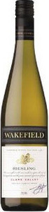 Wakefield Clare Valley Riesling 2012 Bottle
