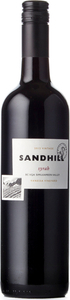 Sandhil Syrah Vanessa Vineyard 2012, VQA Okanagan Valley Bottle