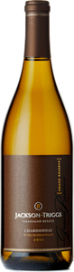 Jackson Triggs Okanagan Estate Grand Reserve Chardonnay 2012, BC VQA Okanagan Valley Bottle