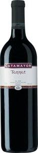 Catamayor Tannat 2013, San Jose Bottle