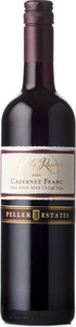 Peller Estates Private Reserve Cabernet Franc 2011, VQA Four Mile Creek Bottle