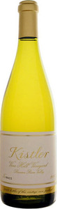 Kistler Vine Hill Vineyard Chardonnay 2010, Russian River Valley, Unfined And Unfiltered Bottle