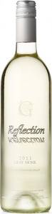 Gray Monk Reflection 2011, BC VQA Okanagan Valley Bottle