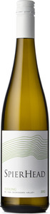 Spierhead Riesling 2012, BC VQA Okanagan Valley Bottle
