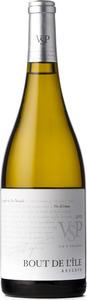 Vignoble De Sainte Petronille Réserve Du Bout De L'île 2012 Bottle