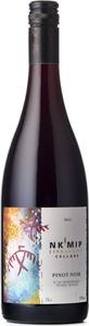 Nk'mip Cellars Winemaker's Pinot Noir 2012 Bottle