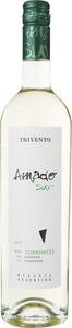 Trivento Amado Sur Torrontes Viognier 2013 Bottle
