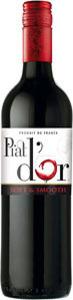 Piat D'or Merlot 2012, Vin De France Bottle