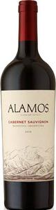 Alamos Cabernet Sauvignon 2013 Bottle