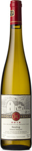 Hidden Bench Felseck Vineyard Riesling 2012, VQA Beamsville Bench, Niagara Peninsula Bottle