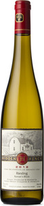 Hidden Bench Roman's Block Riesling 2012, VQA Beamsville Bench, Niagara Peninsula Bottle